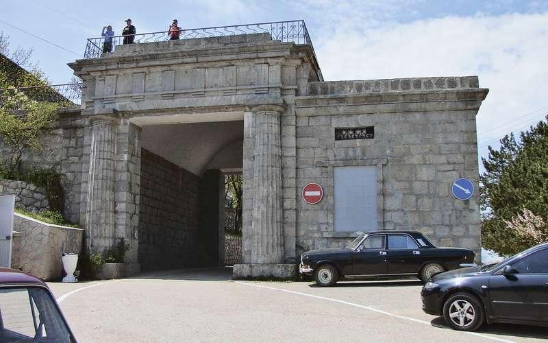 Старая севастопольская дорога— лучший маршрут дляпутешествия