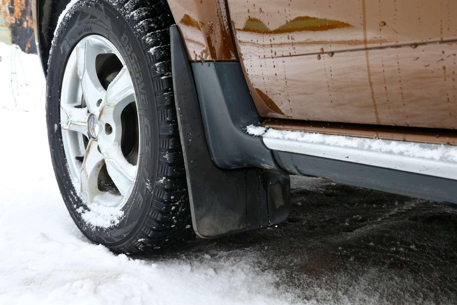 Renault Duster изпарка ЗР: навторой круг— фото 598357