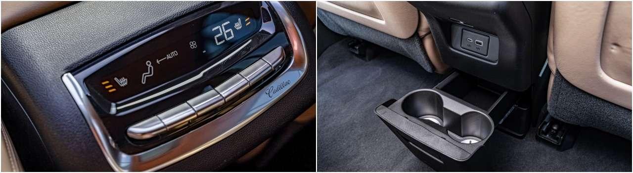 Новый кроссовер Cadillac: обзор намеков нароскошь— фото 1124968
