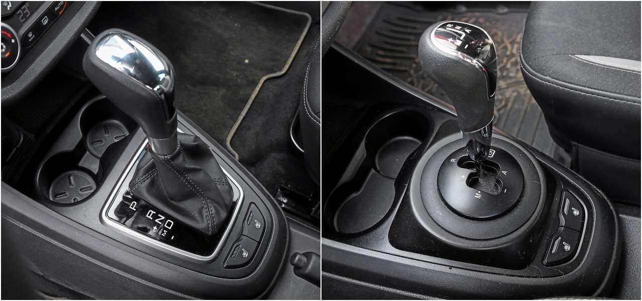Робот или вариатор: выбрали подходящую вам Lada Vesta — фото 1143895