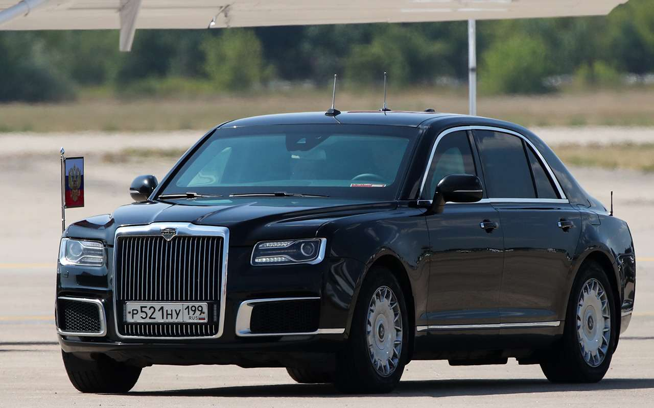 Топ-10 российских машин, откоторых иностранцы ввосторге!— фото 1275830
