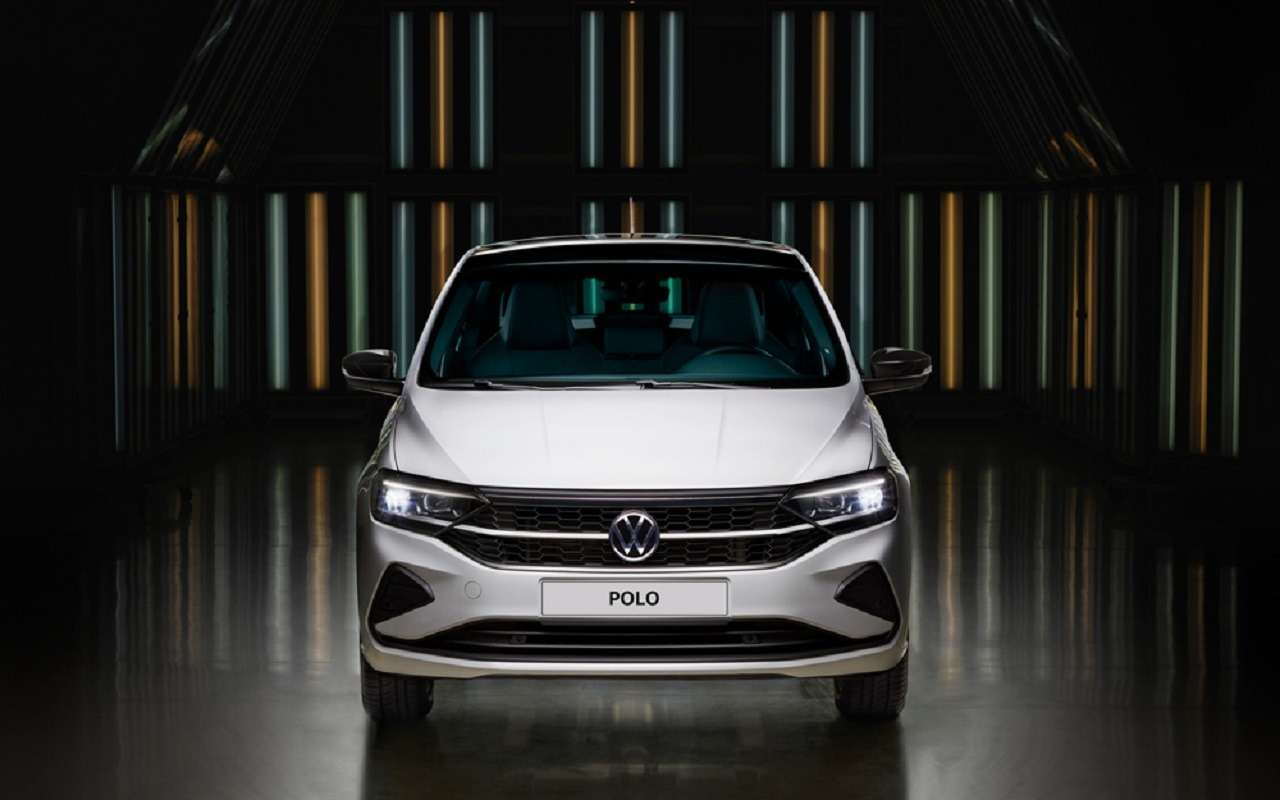 Новый Polo получит вРоссии пакет «Спорт»— фото 1183030