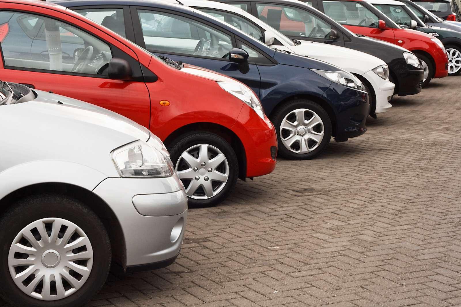 Какнекупить автомобиль, находящийся  подобременением третьих лиц— фото 608418