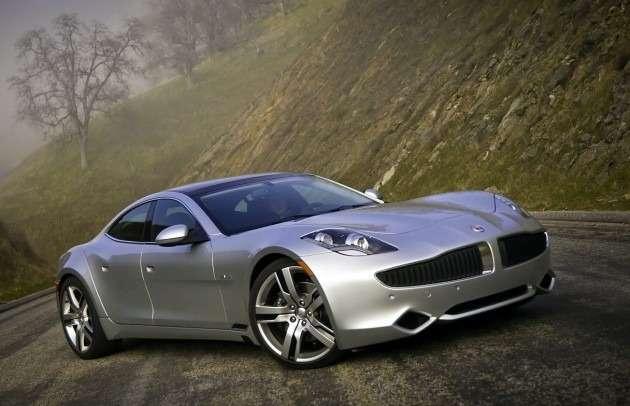 Активы обанкротившейся американской компании Fisker Automotive, выпускавшей гибриды типа plug-in премиум-класса— Karma, после трехдневного аукциона выиграла китайская компания Wanxiang