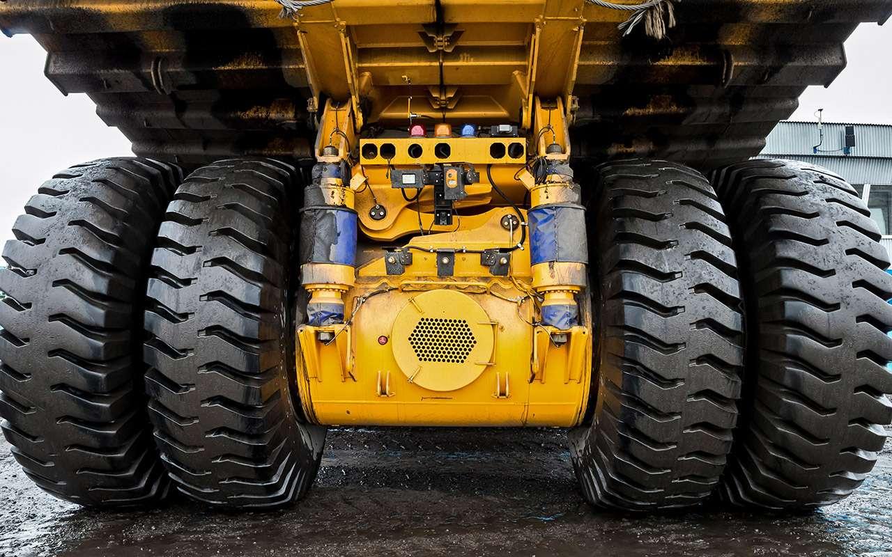 Многие изнас потеряют работу: вРоссии уже есть беспилотные грузовики— фото 940022