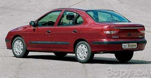 Opel Astra, Volkswagen Bora, Skoda Octavia, Mitsubishi Carisma, Renault Megane, Ford Focus. УЖЕ ПРЕСТИЖНО, ЕЩЕ ДОСТУПНО— фото 24617
