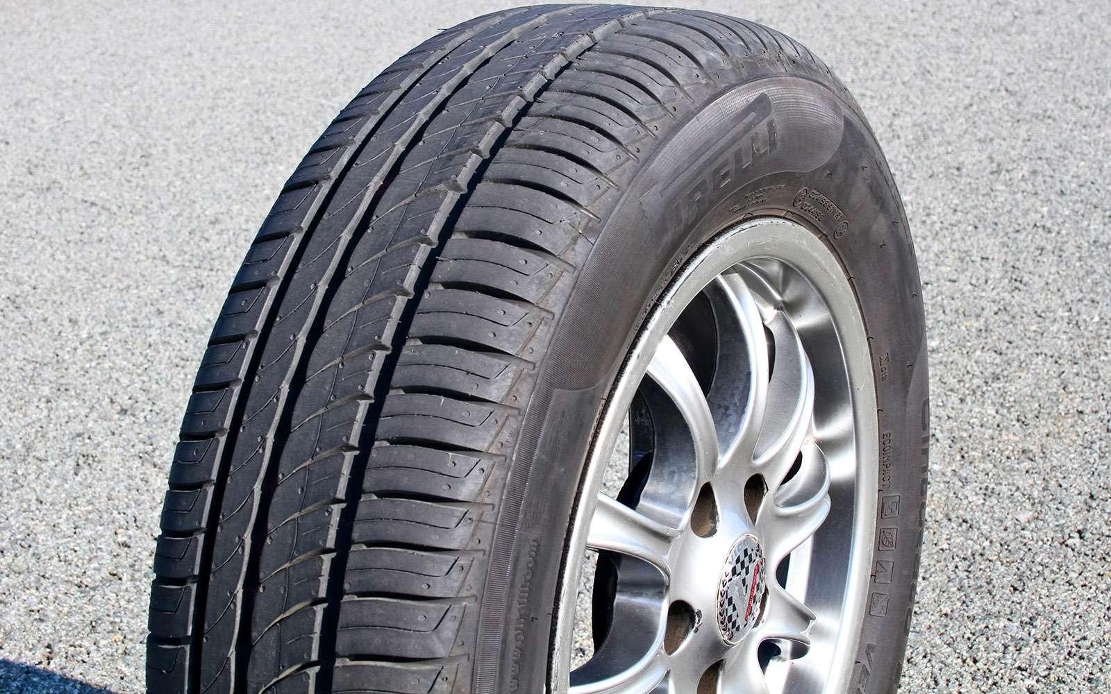 Большой тест летних шин 195/65R15: бюджет налето— фото 722823