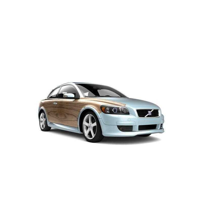 Сделай Volvo C30 эксклюзивом!— фото 82223