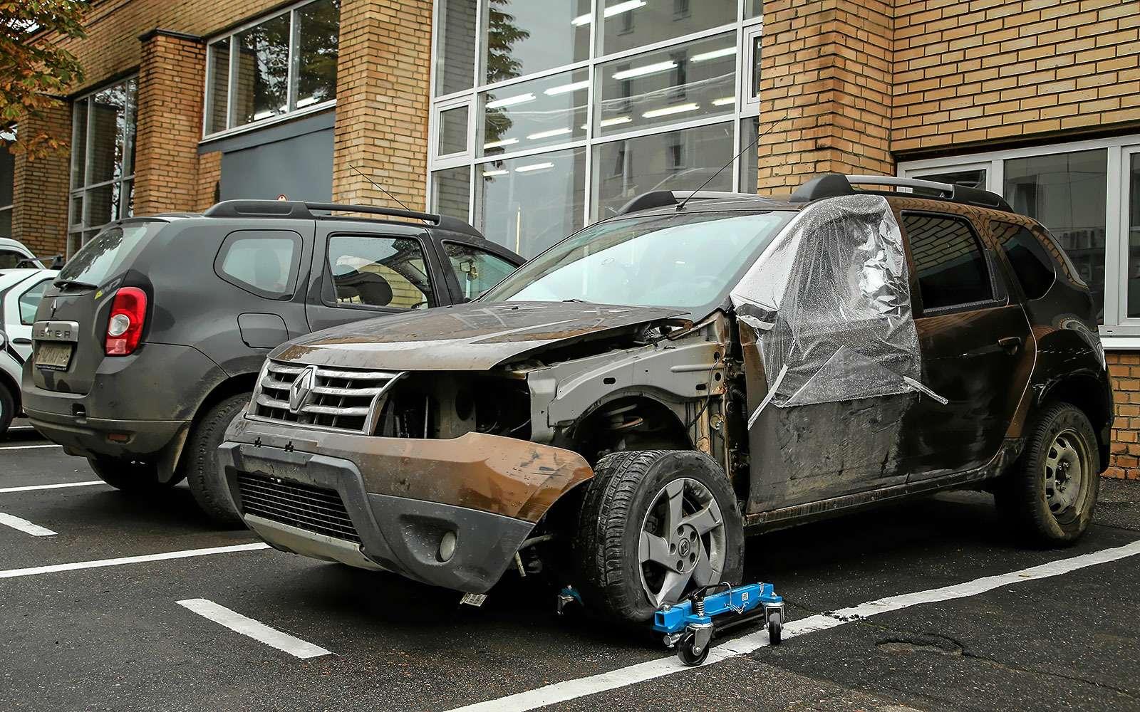 попалось картинки разбившихся машин лицо вряд известно