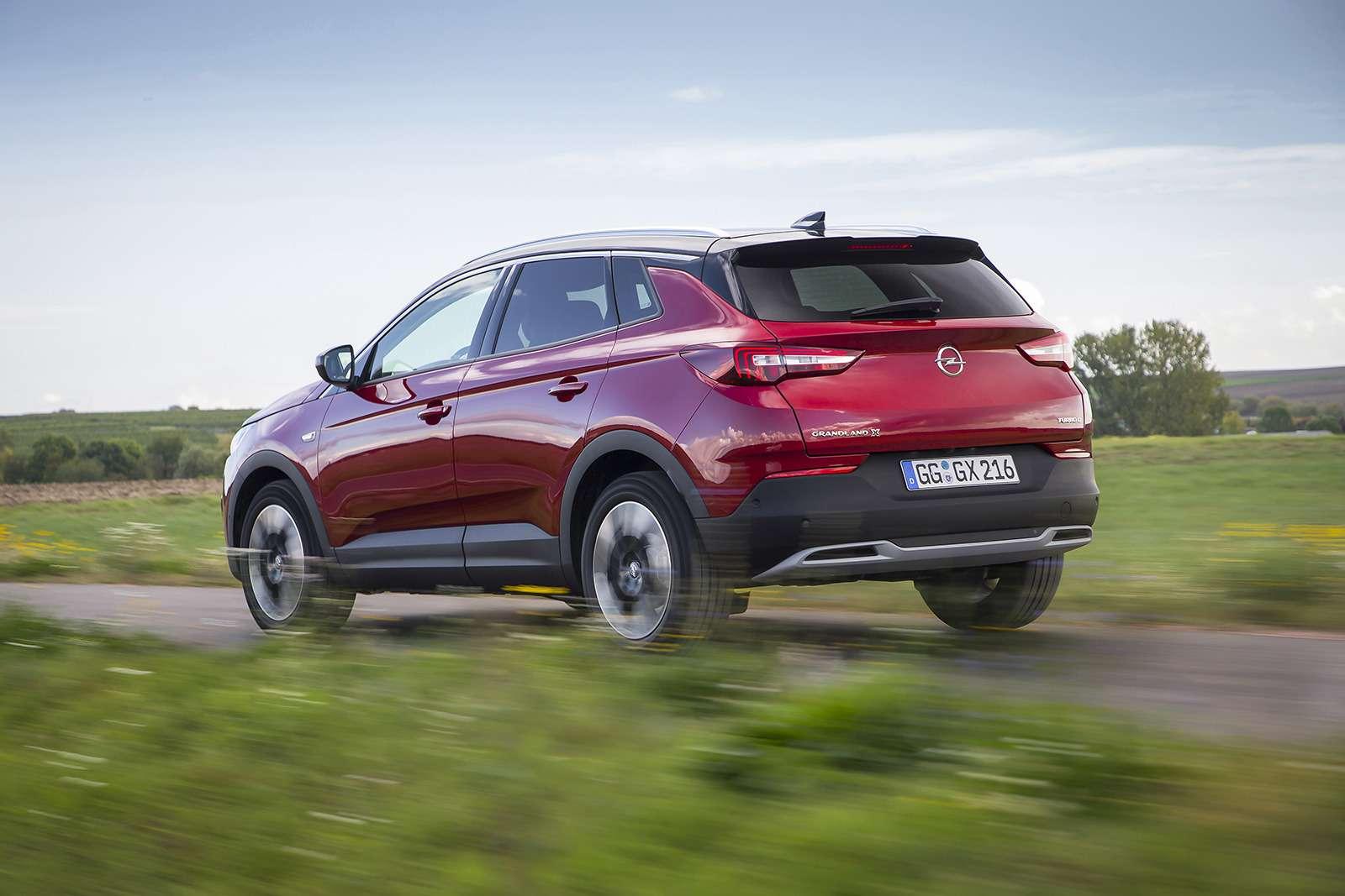 С этими моделями Opel вернется вРоссию— прогноз «Зарулем»— фото 945726
