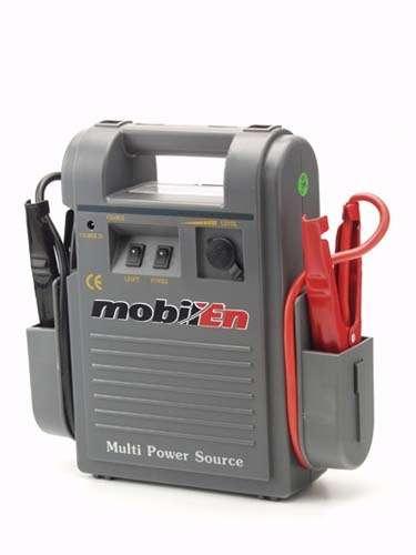 Пусковое устройство MP737для бензиновых двигателей до2л