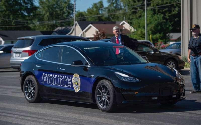 Tesla почти окупилась загод— сэкономили набензине