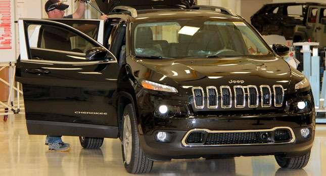 no copyright Jeep Cherokee 2014