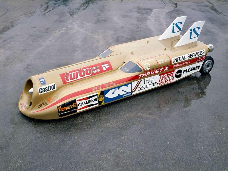 Имбы внебо— самые быстрые автомобили Земли— фото 811657