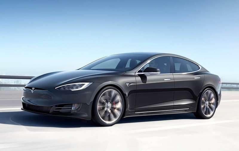 Покупатели Tesla лишатся льгот отправительства США