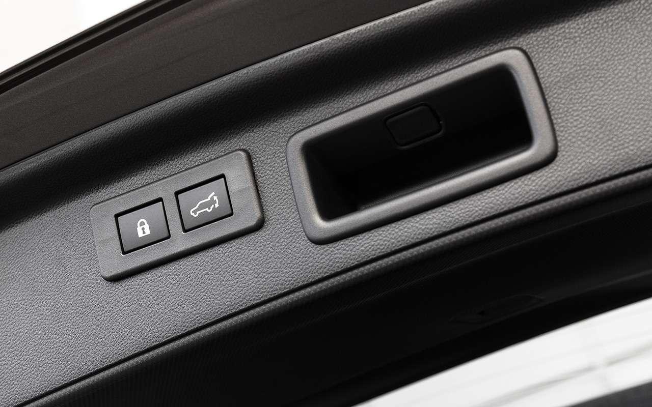 Subaru Forester 2019: больше никаких турбонаддувов!— фото 912607