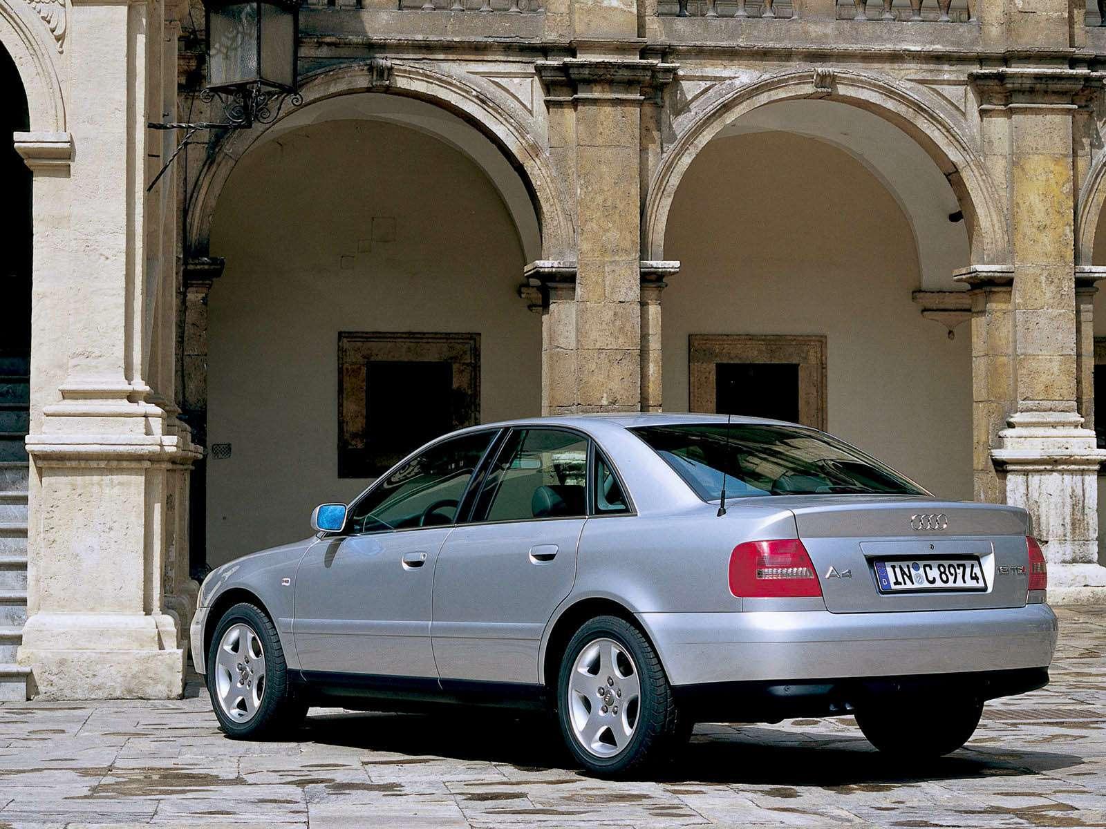 Audi A4(1994-2001)