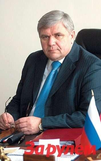 Сергей Александрович Лукьянов
