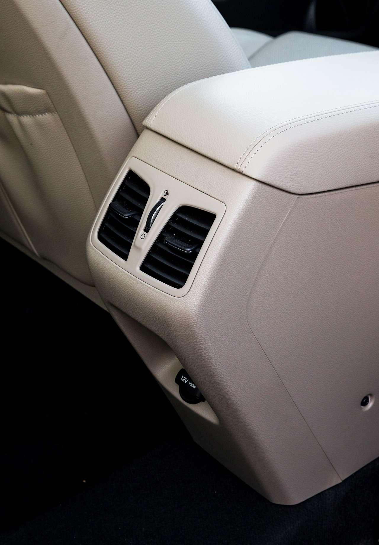 Новая Hyundai Sonata ввопросах иответах— фото 841083