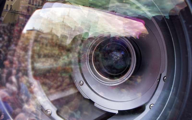 ГИБДД рассекретила все камеры надорогах