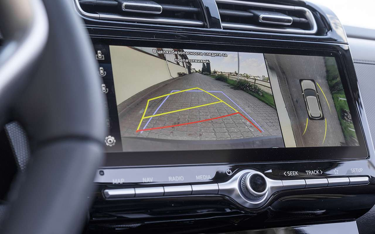 Hyundai Creta-2022: первые отзывы владельцев (уже есть недовольные)— фото 1284196
