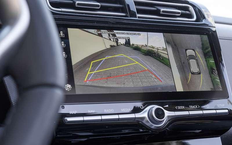 Hyundai Crete-2022: первые отзывы владельцев (есть уже недовольные)