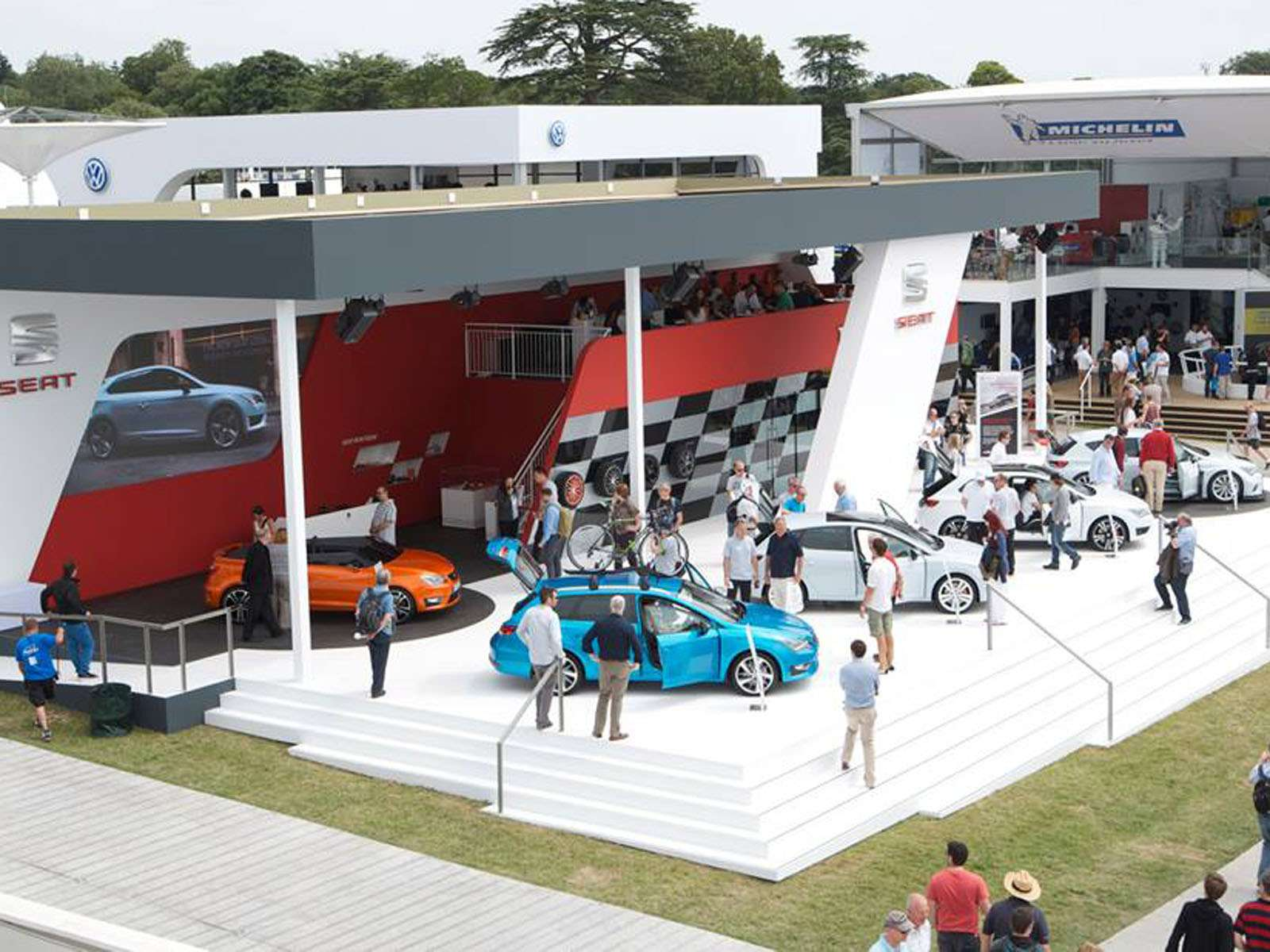 2706 2014_SEAT onGoodwood Festival ofSpeed1