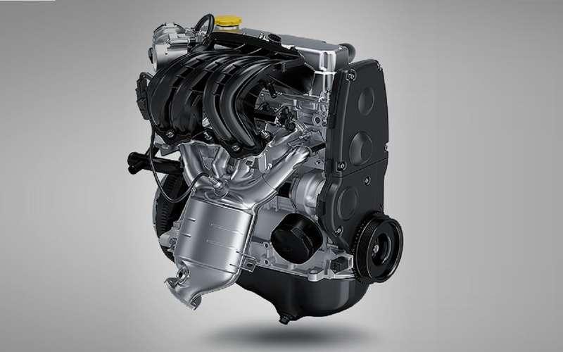 Новый 8-клапанный мотор АВТОВАЗа: все изменения!