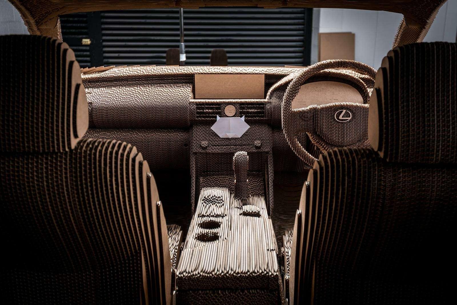 LexusOC5