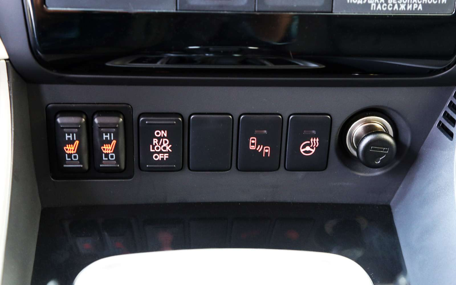 Новый Mitsubishi Pajero Sport: первый тест ипервая грязь!— фото 607599