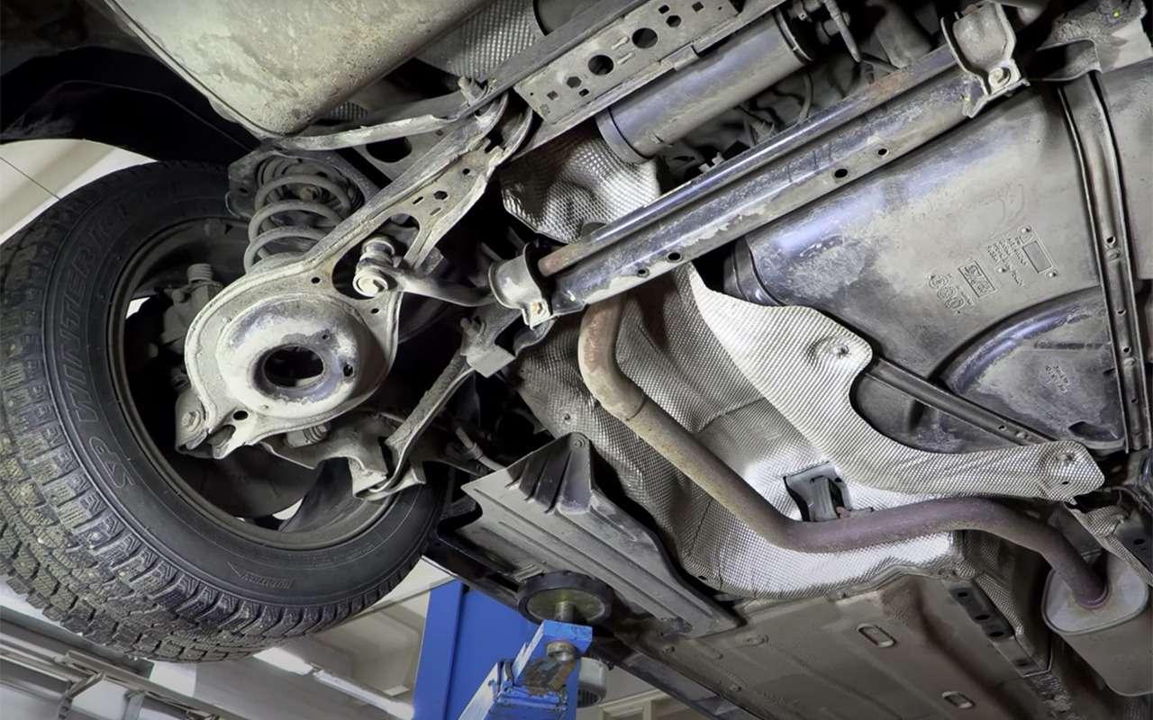 Ford Focus III навторичке: длинный список проблем— фото 1167206