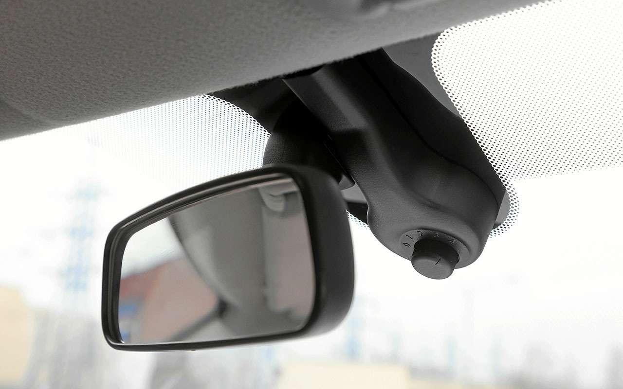 9 важных фактов про Datsun on-DO (теперь— обновленный)— фото 1083196