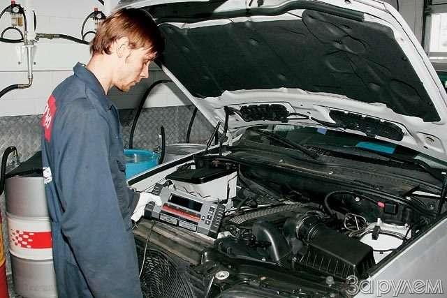 Меняем масло вдвигателе. Масленица— фото 61423