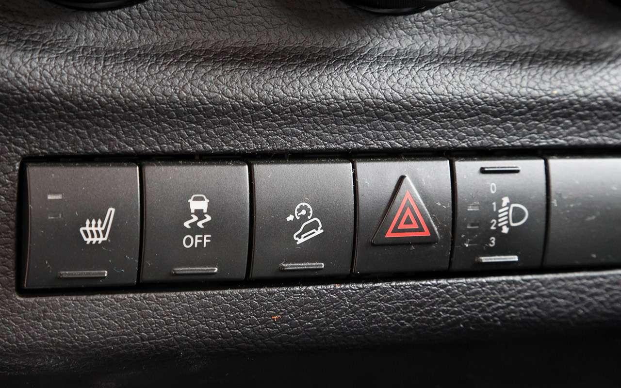 Чейполный привод круче— Mini Cooper Countryman или Jeep Wrangler Rubicon?— фото 826443