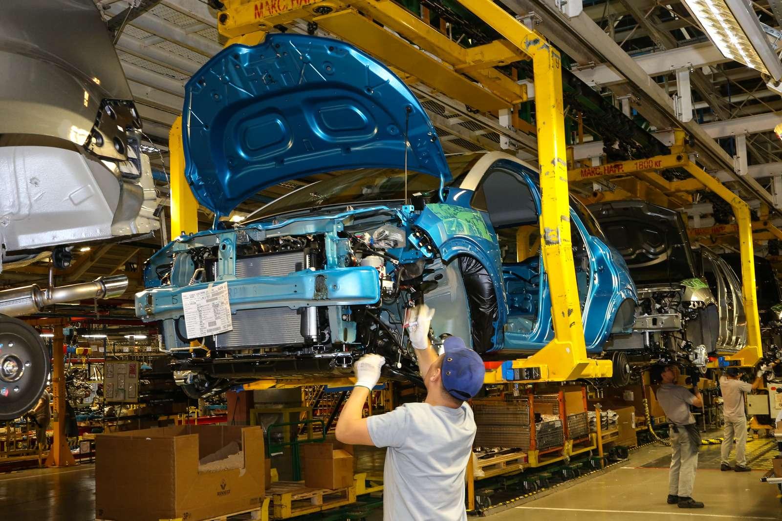 Renault Kaptur: поехали!— фото 581154