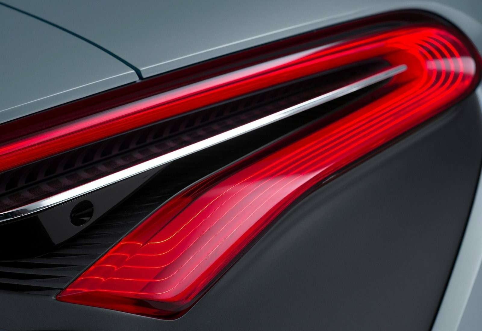 Citroen CXperience: предвестник флагмана дебютирует вПариже— фото 626724