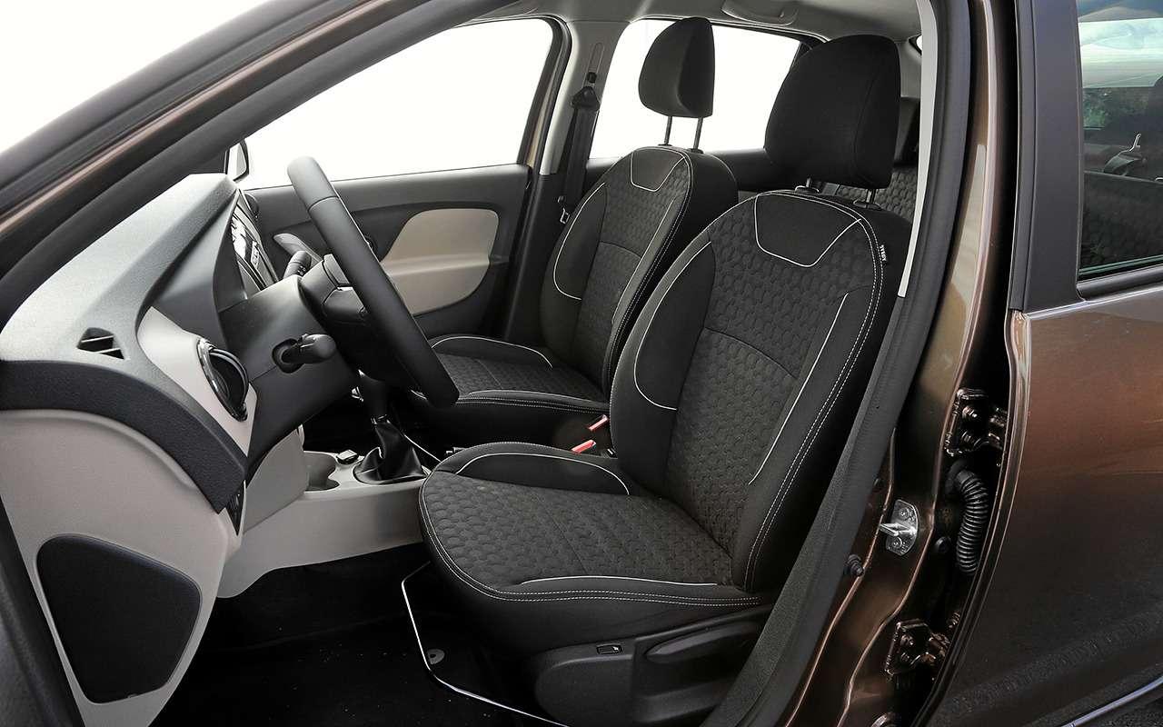 Покупаем Renault Logan: как сэкономить?— фото 910783