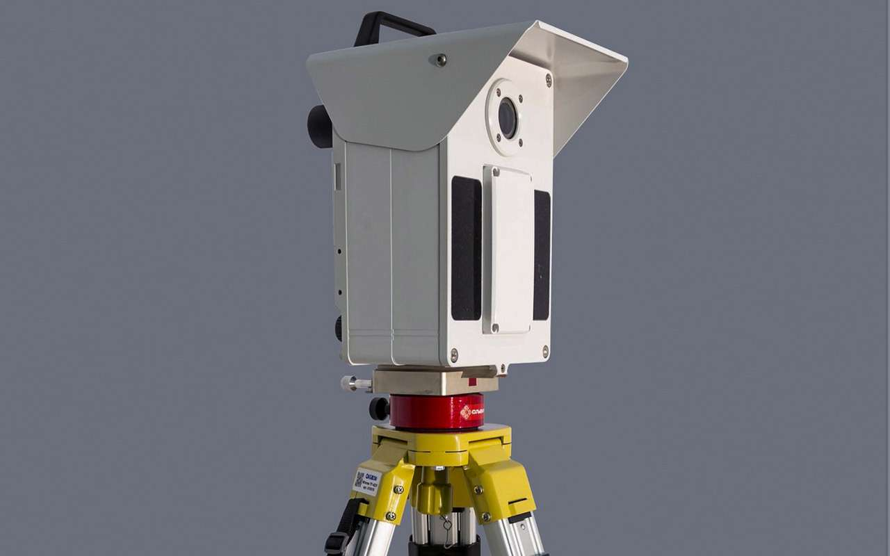 6 радар-детекторов против 8полицейских радаров— большой тест— фото 893410