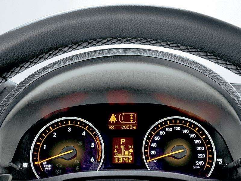 Презентация Toyota Avensis: Евротойота— фото 90744