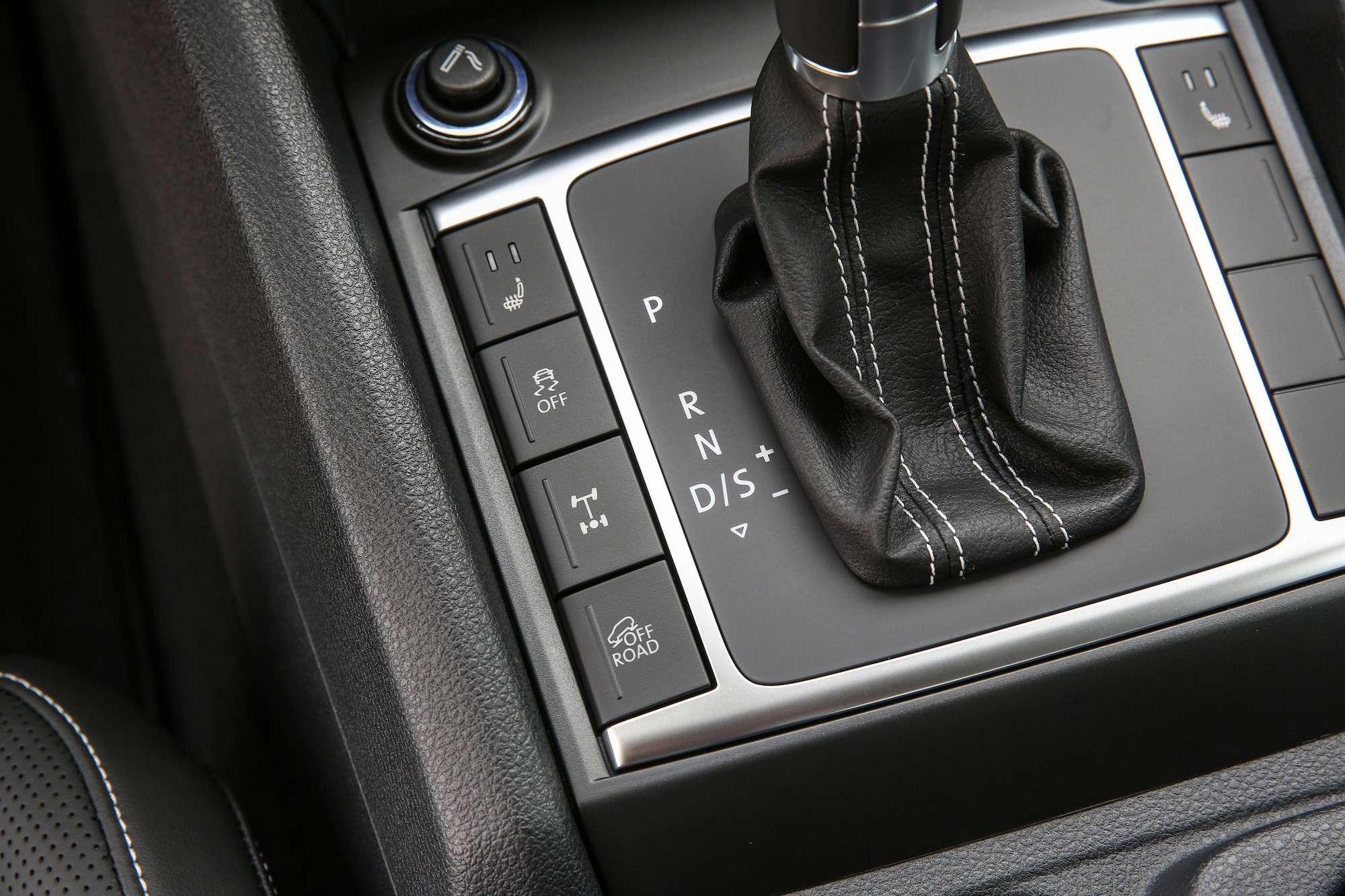 Volkswagen Amarok V6TDI— царь горы— фото 776549
