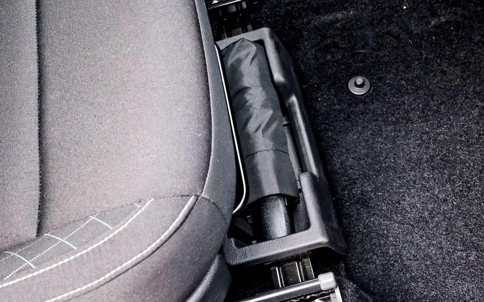 VWPolo GTпротив конкурентов: тест на«Смоленском кольце»— фото 644234
