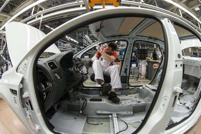 ВМинпромторге поведали о новоиспеченной стратегии развития автопрома