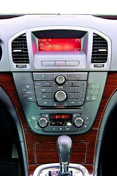 Тест Оpel Insignia, Mazda 6, Honda Accord: Чувство ритма— фото 93150