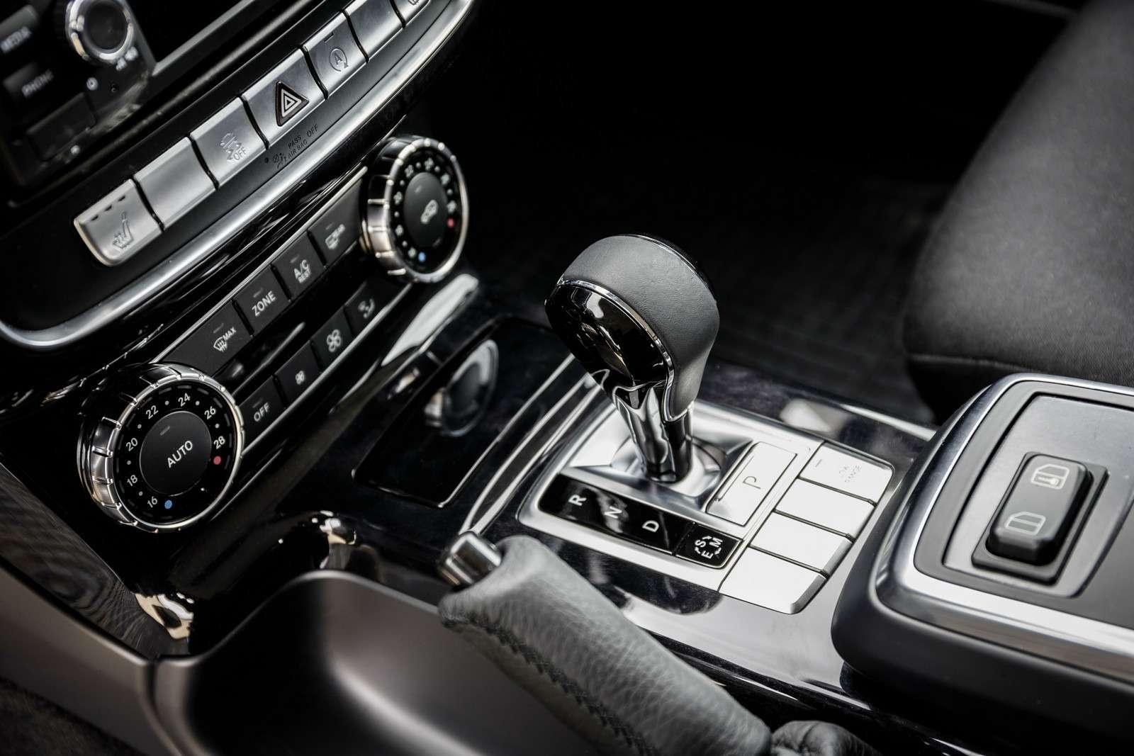 Mercedes-Benz G-класса надоело быть безработным!— фото 593737