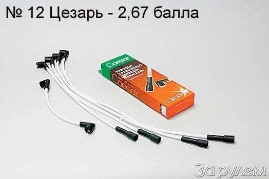 ЭКСПЕРТИЗА: высоковольтные провода. Тропою грома— фото 61364