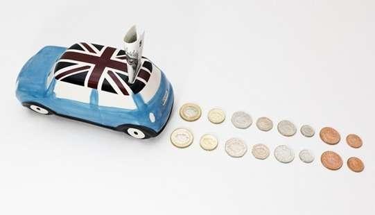 Полисы автокаско вВеликобритании дешевеют