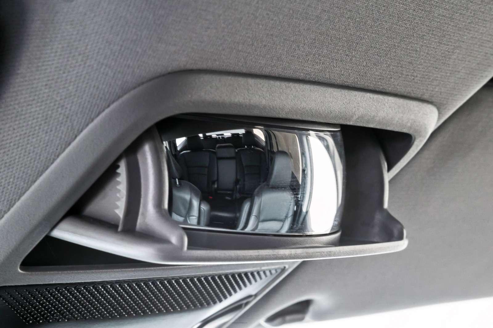 Тест полноразмерных кроссоверов: Honda Pilot, Kia Sorento Prime иFord Explorer— фото 614977