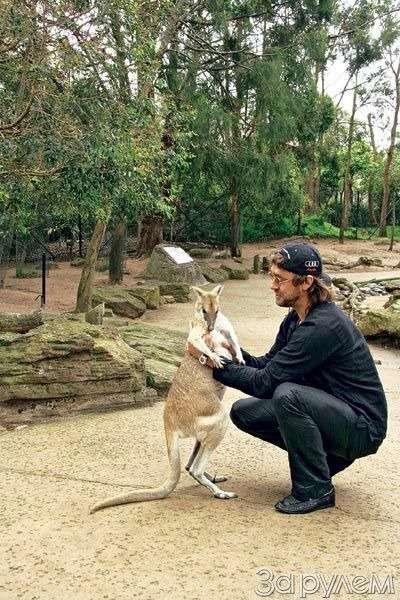 Приключения вАудистралии— фото 80815