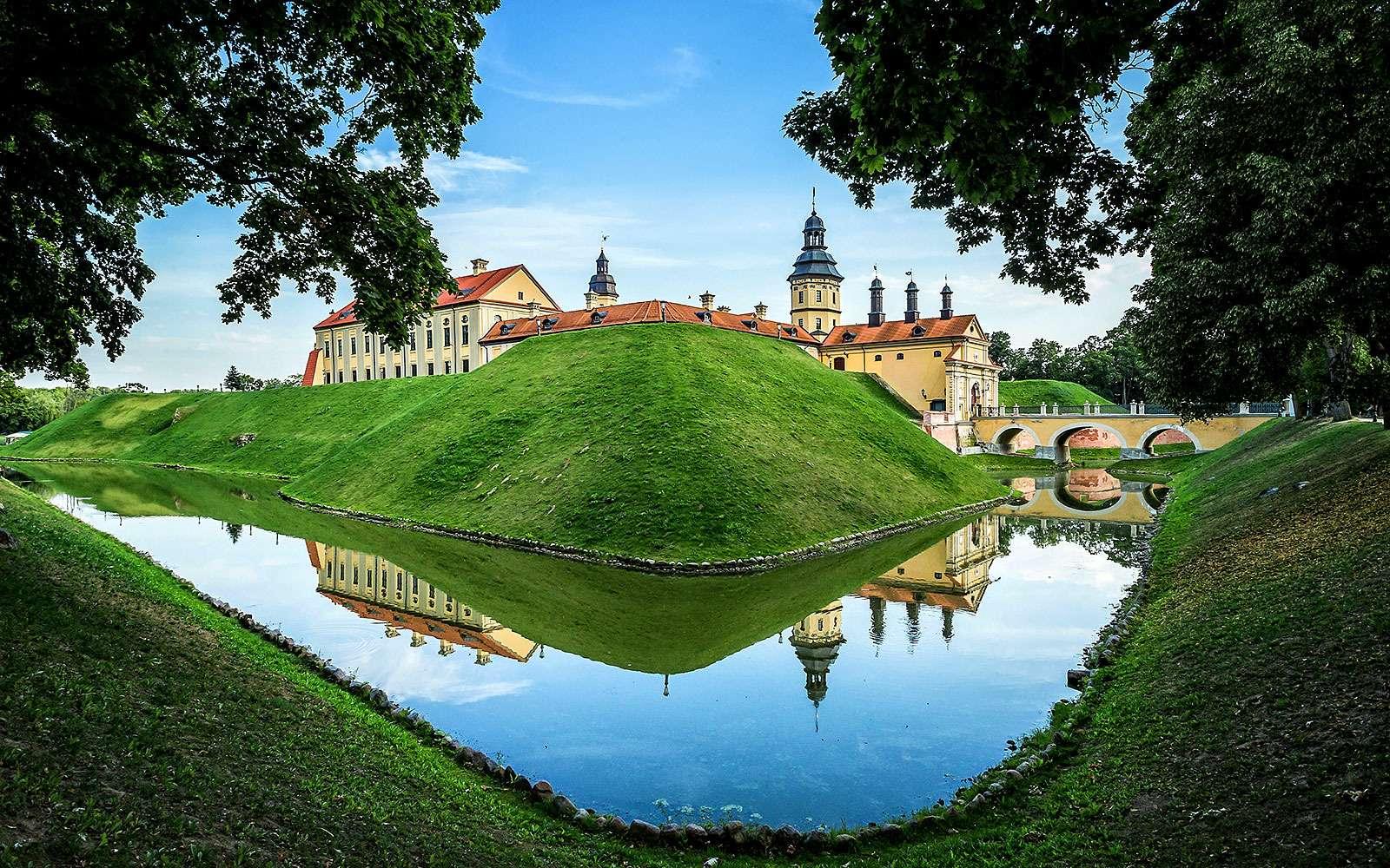 Путешествие вБелоруссию: дворцы, колхозы и…казино— фото 776124