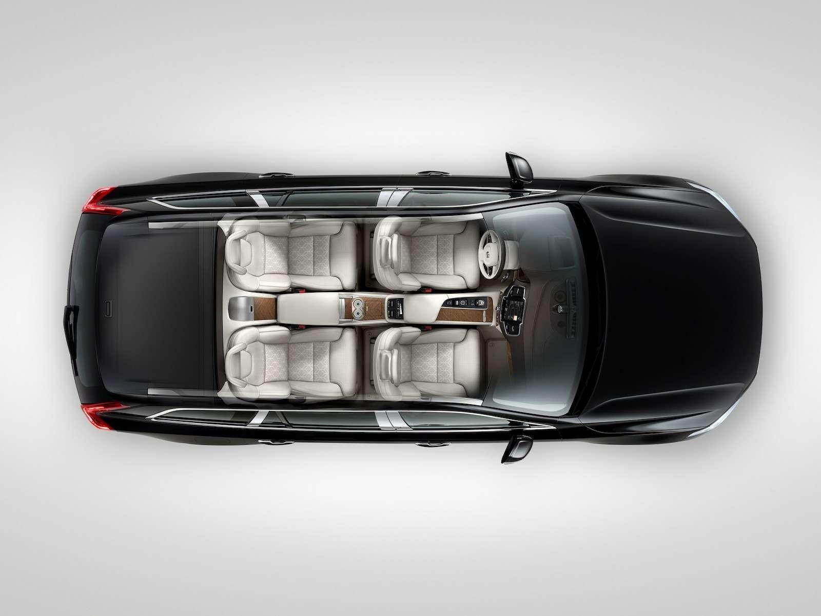 Дизель, давай, досвидания: Volvo переходит наэлектричество. Даже вРоссии!— фото 902806